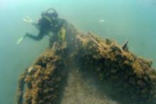 PATHFINDER Shipwreck (Schooner): National Register of Historic Places