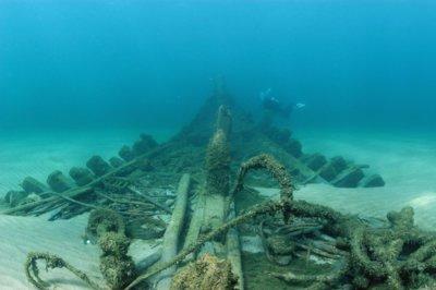 AUSTRALASIA Shipwreck (Wooden Bulk Carrier): National Register of Historic Places