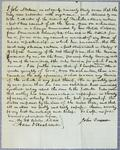 Dousman, Oath, 25 October 1818