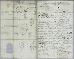 Ermatinger, letter, 25 June 1819