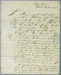 J. J. Denning, Letter, 16 July 1819
