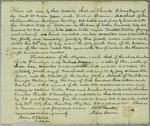 Ermatinger, Bond, 24 July 1819