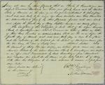 Ermatinger, bond, 4 May 1824