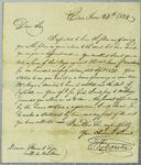 Forster, letter, 24 June 1824