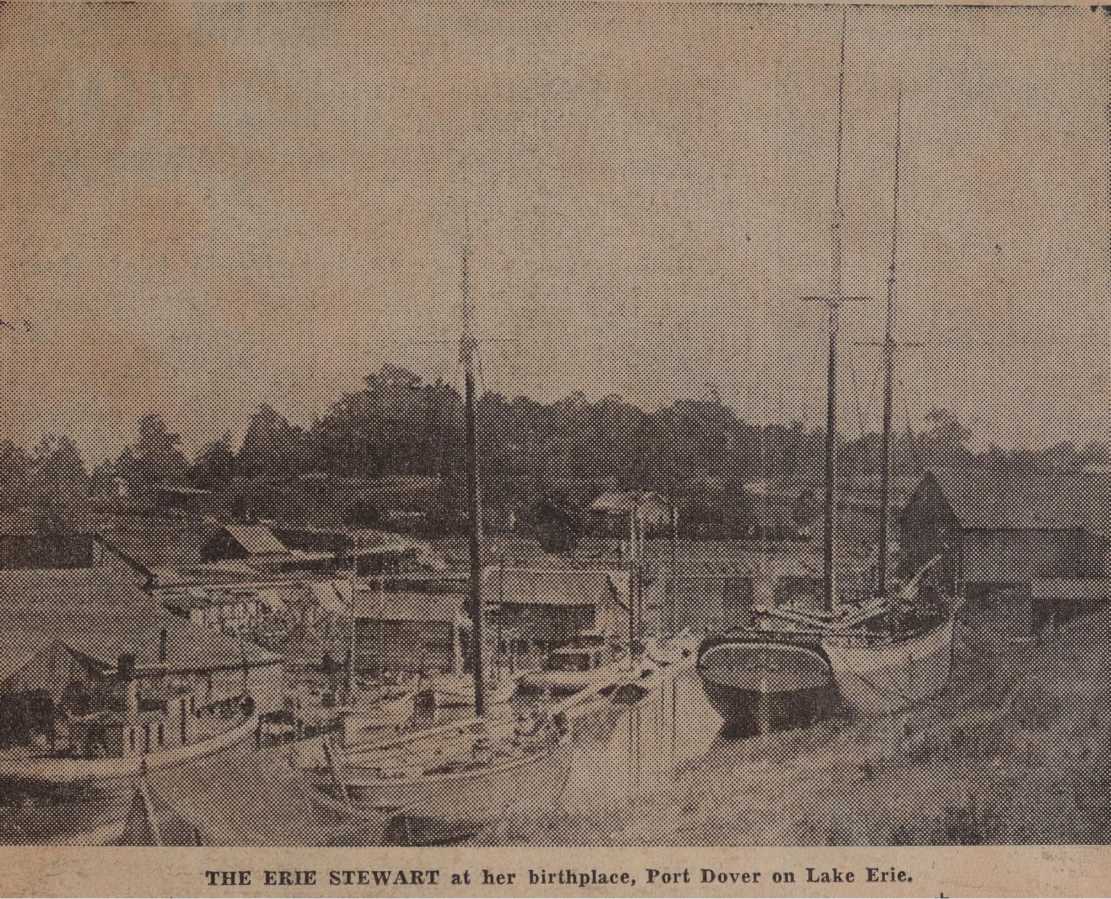 Seventy Years Sailing Schooner Days  Out Of Southampton: Schooner Days CCCCV (405)