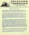 Telescope, v. 2, n. 4 (April 1953)