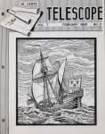 Telescope, v. 7, n. 2 (February 1958)