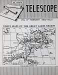 Telescope, v. 8, n. 2 (February 1959)