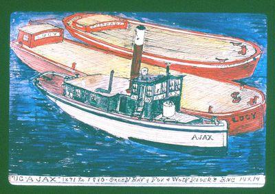 Tug Ajax
