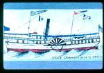 Steamer Grace Grummond