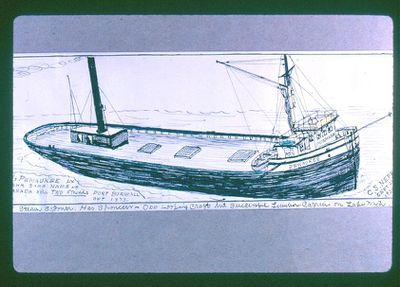 Steamer Pewaukee