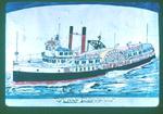 Steamer Sheboygan