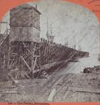 Ore docks, Escanaba