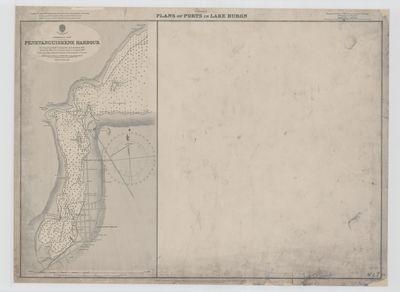 Penetanguishene Harbour [1893]