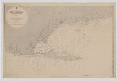Lake Erie: Long Point Bay and Adjacent Coast