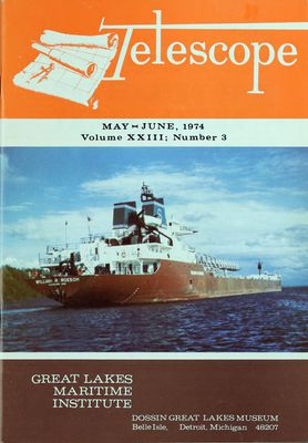 Telescope, v. 23, n. 3 (May - June 1974)