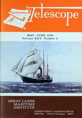 Telescope, v. 25, n. 3 (May - June 1976)