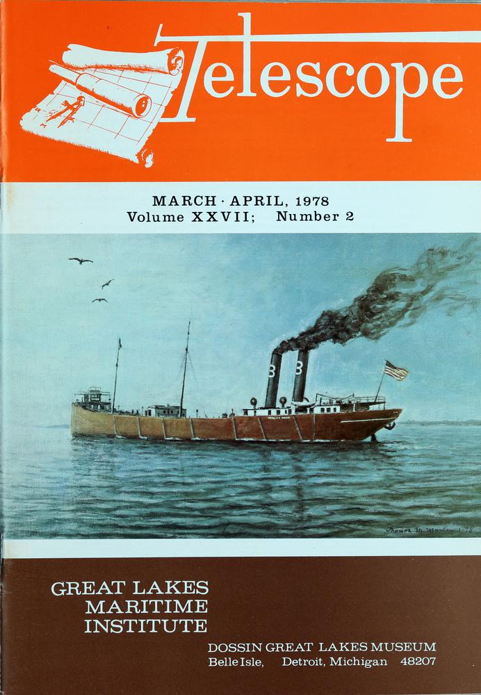 Telescope, v. 27, n. 2 (March-April 1978)