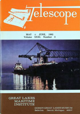 Telescope, v. 31, n. 3 (May-June 1982)