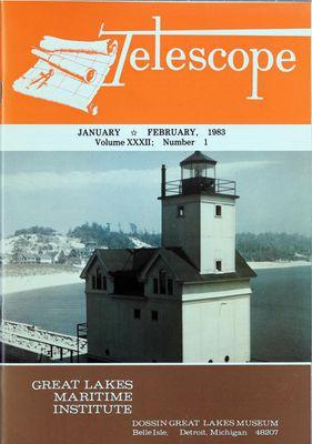 Telescope, v. 32, n. 1 (January-February 1983)