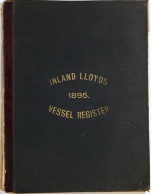 The Inland Lloyds Vessel Register