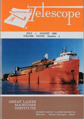 Telescope, v. 37, n. 4 (July-August 1988)