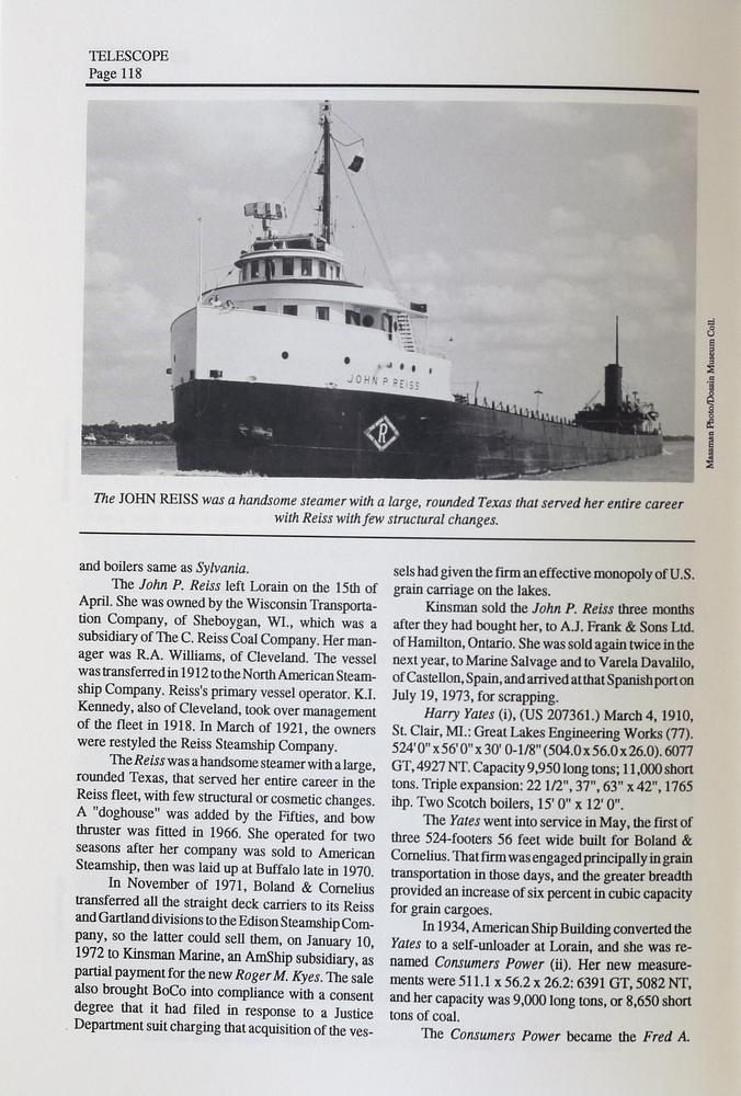 Telescope, v. 40, n. 5 (September-October 1992)
