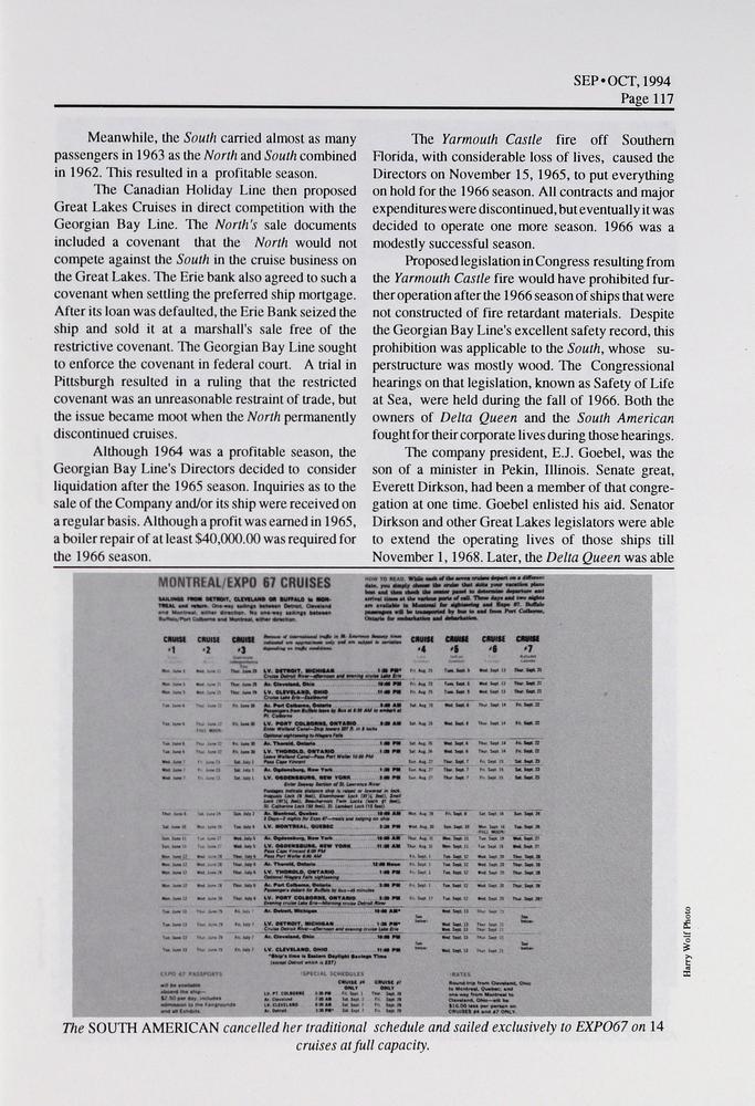 Telescope, v. 42, n. 5 (September-October 1994)