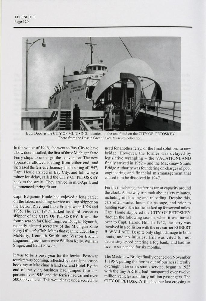Telescope, v. 56, n.1 (Spring 2008)
