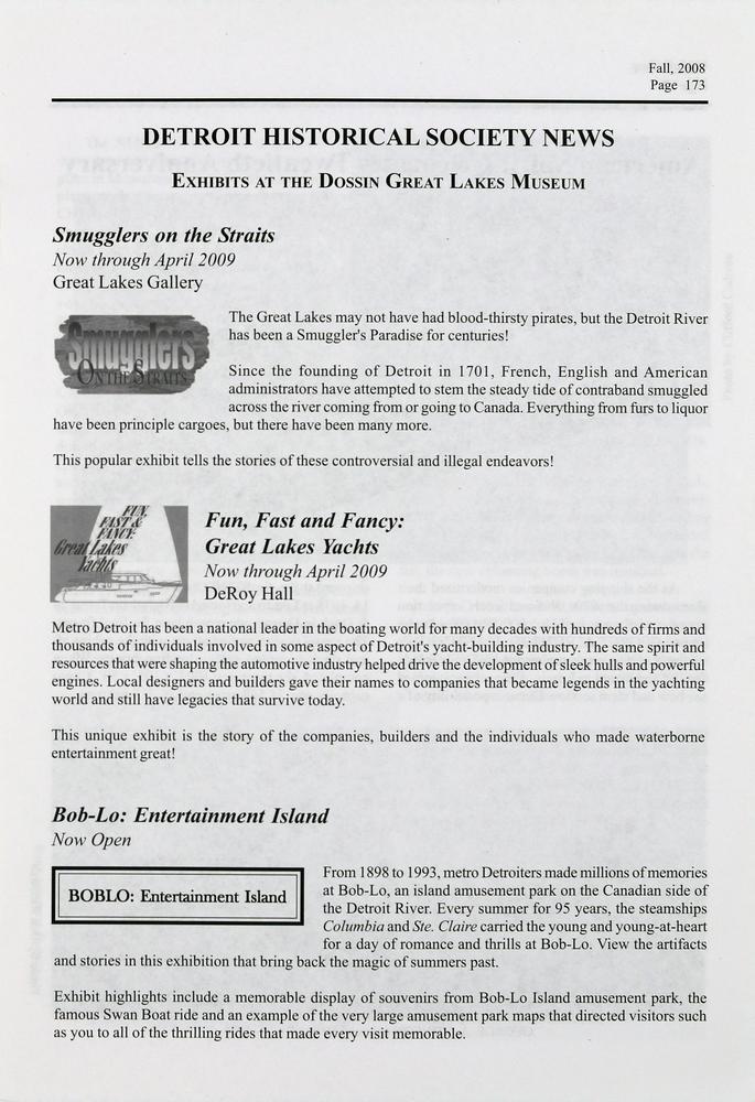 Telescope, v. 56, n.3 (Fall 2008)