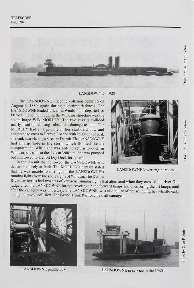 Telescope, v. 56, n.4 (Winter 2008)