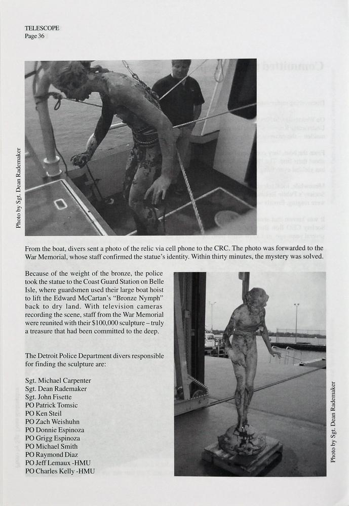 Telescope, v. 57, n.2 (Summer 2009)