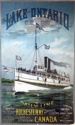 Lake Ontario S. B. Co.