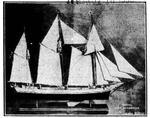 Flotsam and Jetsam of Great 1913 Gale: Schooner Days CXIV (114)