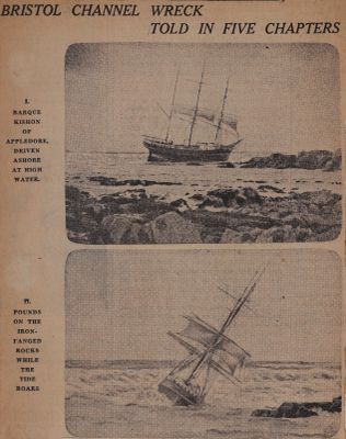 Oakville, a Gondola, and Old Port Oshawa: Schooner Days CCLXXVI (276)
