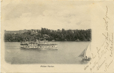Picton Harbor