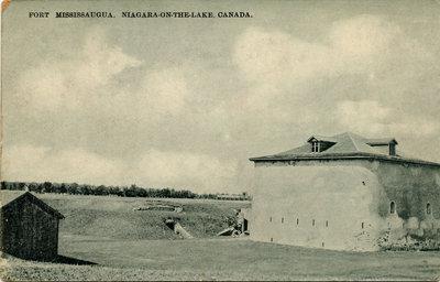 Fort Mississaugua, Niagara-on-the-Lake, Canada