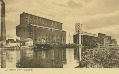 Elevators, Fort William