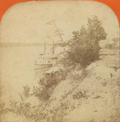 Niagara River, Lewiston