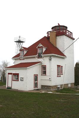 Cabot Head Lighthouse