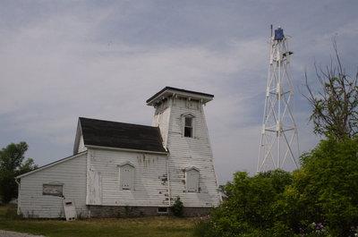 Point Traverse Lighthouse
