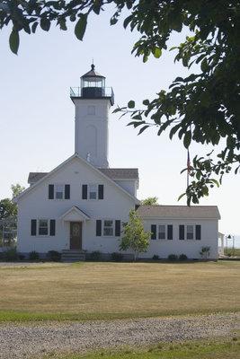 Stony Point Light house