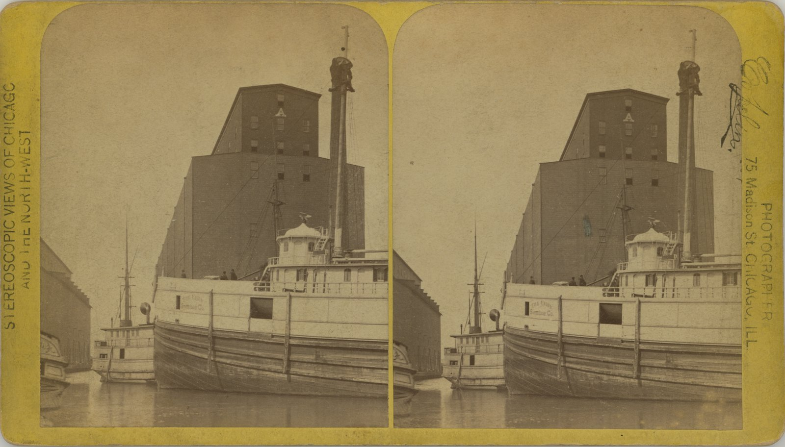 Union Steamboat Co.
