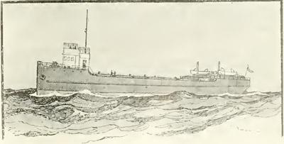 Steamship Toiler