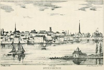 Ogdensburgh