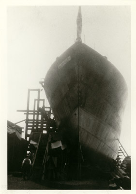 HMCS BELLEVILLE