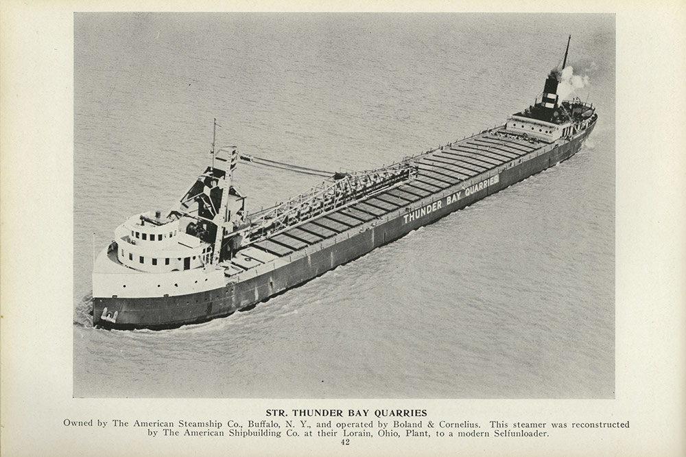 Fuel Bay Ridge >> Green's Directory, 1936, p. 42: Maritime History of the ...