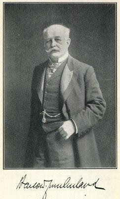 Barlow Cumberland