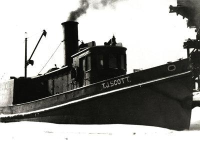 T. J. Scott