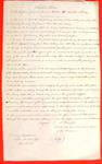 Regulations, 23 Apr 1835, Treasury Department to Keepers of Light Houses within the United States